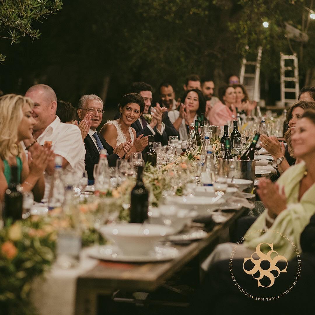 cosa fa un wedding planner in puglia