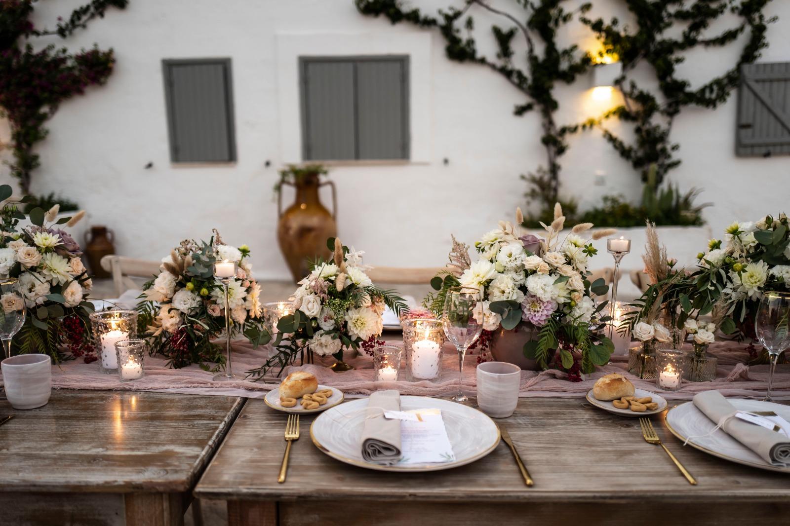 matrimonio in Puglia 2021